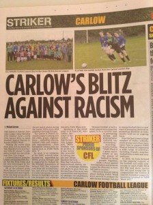 carlow in the news