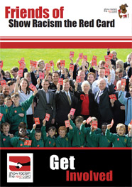Friends of Show Racism the Red Card